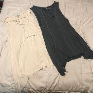 SOLD: American Eagle Outfitters Top Bundle!